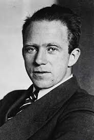 The wonder of atomic theory – Science and Belief Werner Heisenberg Atomic Model
