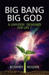 big bang big God cover