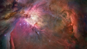 Orion Nebula, NASA, ESA, M. Robberto & Hubble Orion Treasury Project Team