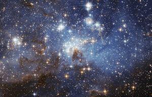 ESA/Hubble [CC BY 3.0], via Wikimedia Commons