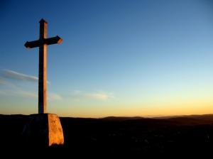 cross___sunset_by_ckaroli