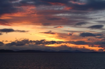 sunset-towards-the-islands-from-vancouver-canada