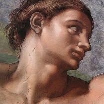 460px-Michelangelo,_Creation_of_Adam_05