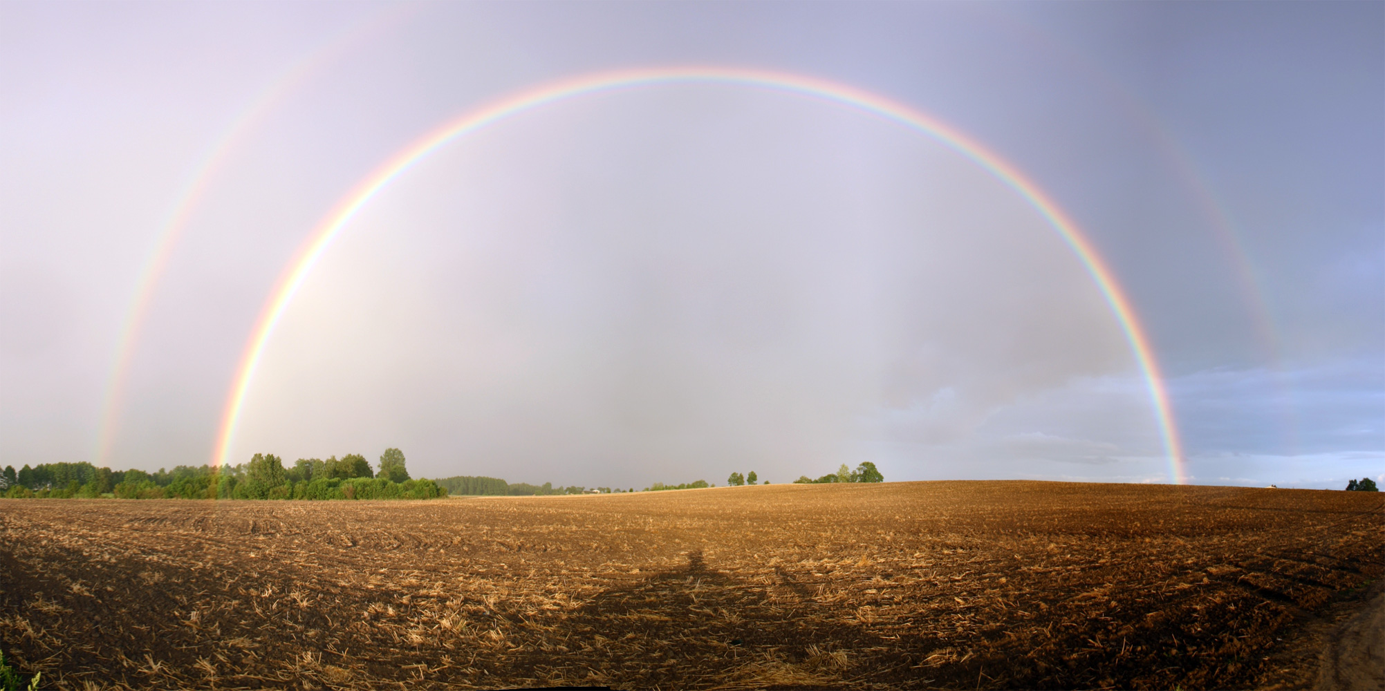 rainbow freeimages Pawel Jagodzinski